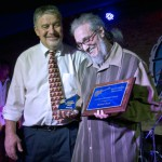 2011-10-27 Blues Award Lifetime Michael Frank- Bob Kieser.2134